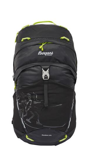 Bergans Rondane 30L Daypack sort